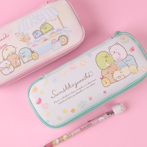 SUMIKKO GURASHI MULTI PENCIL CASE4